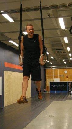 Eka Muscle Up!
