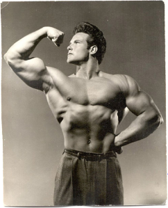 stevereeves